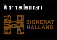 Signerat Halland